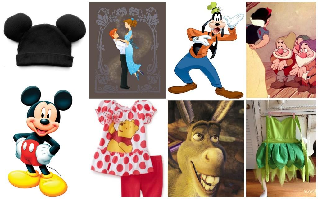 Disney Collage 00