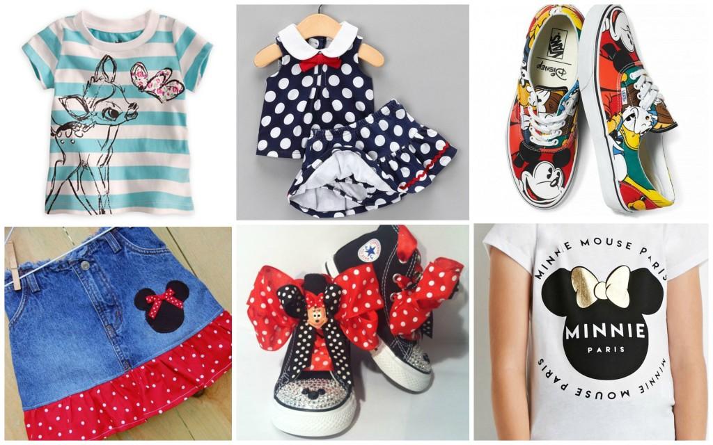 Disney Collage 03
