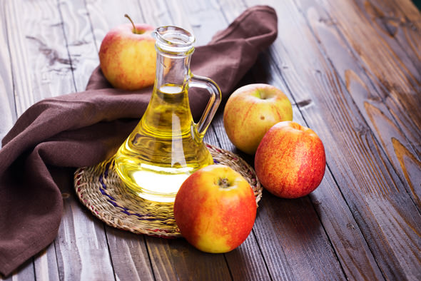 apples-and-vinegar