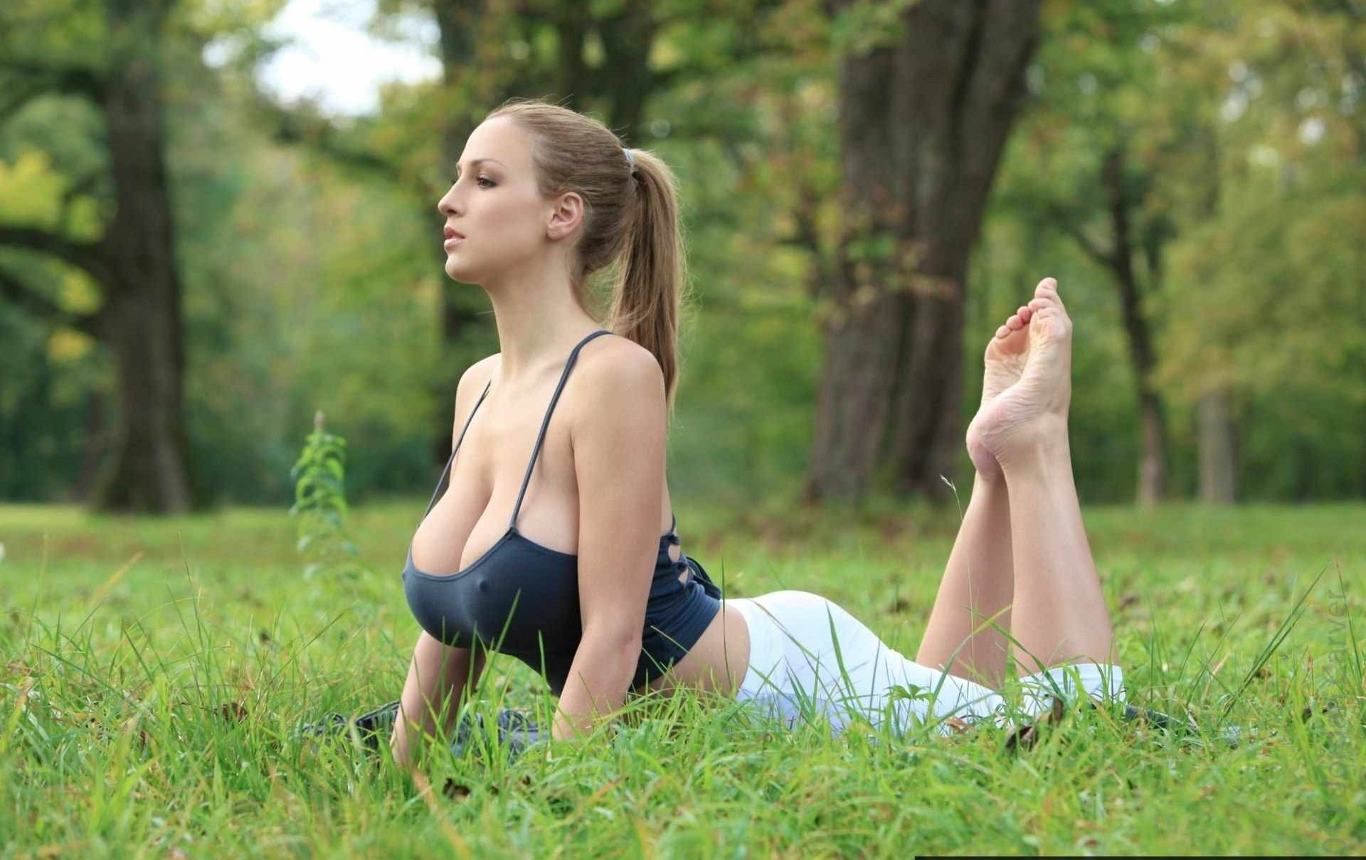 yoga-for-breast-increase