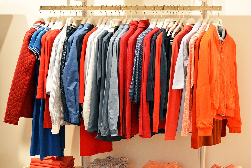 Tips For Saving Money Buying Clothes